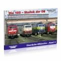 EK-Verlag 343 Die 103 - Starlok der DB