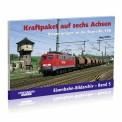 EK-Verlag 344 Kraftpaket auf sechs Achsen