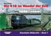 EK-Verlag 346 E 18 im Wandel