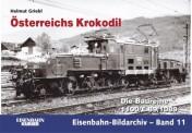 EK-Verlag 350 Österreichs Krokodile