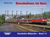 EK-Verlag 353 Eisenbahn im Harz