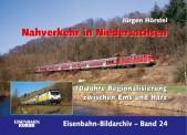 EK-Verlag 363 Nahverkehr in Niedersachsen