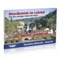 EK-Verlag 368 Dieselbetrieb im Lahntal