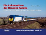 EK-Verlag 369 Die Lokomotiven der Hercules-Familie