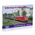 EK-Verlag 373 Unterwegs im Ruhrgebiet