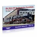 EK-Verlag 379 Die Baureihen 50.35-37 und 50.50