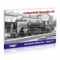 EK-Verlag 380 Lokporträt Baureihe 62