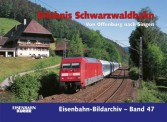 EK-Verlag 387 Erlebnis Schwarzwaldbahn