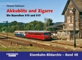 EK-Verlag 388 Akkublitz und Zigarre