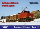 EK-Verlag 457 Altbauelloks in Oberbayern