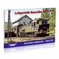 EK-Verlag 459 Lokporträt Baureihe 94.19, 20-21