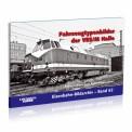 EK-Verlag 464 Fahrzeugtypenbilder VES/M Halle