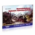 EK-Verlag 465 Momentaufnahmen Sächs. Schmalspurbahnen
