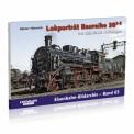 EK-Verlag 467 Lokporträt Baureihe 38.2-3