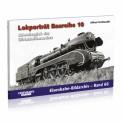 EK-Verlag 468 Lokporträt Baureihe 10