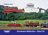 EK-Verlag 475 Unvergesseme Walhallabahn 2