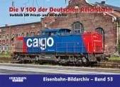 EK-Verlag 478 Die V 100 der DR, Teil 3
