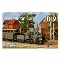 EK-Verlag 5831 Faszination Spur 1 - 2019
