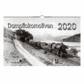EK-Verlag 5834 Dampflokomotiven 2020