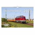 EK-Verlag 5835 Deutschlandreise 2020