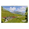 EK-Verlag 5837 Glacier Express 2020