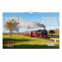 EK-Verlag 5839 Molli 2020
