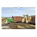 EK-Verlag 5841 Feldbahnen 2020