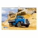 EK-Verlag 5846 Lastwagen 2020