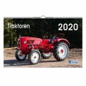 EK-Verlag 5847 Traktoren 2020