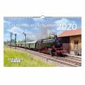 EK-Verlag 5848 Sauschwänzlebahn 2020