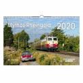 EK-Verlag 5850 Mythos Rheingold - 2020