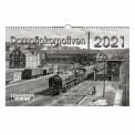 EK-Verlag 5853 Dampflokomotiven 2021