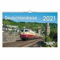 EK-Verlag 5854 Deutschlandreise 2021