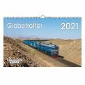 EK-Verlag 5856 Globetrotter 2021