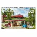 EK-Verlag 5858 Modellbahnen 2021
