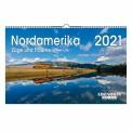 EK-Verlag 5859 Nordamerika 2021