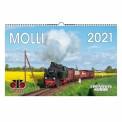 EK-Verlag 5862 Molli 2021