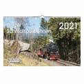 EK-Verlag 5863 Harzer Schmalspurbahnen 2021