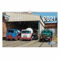 EK-Verlag 5864 Lastwagen 2021