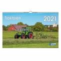 EK-Verlag 5866 Traktoren 2021
