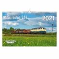 EK-Verlag 5868 Baureihe 218 - 2021