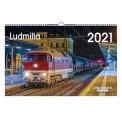 EK-Verlag 5869 Ludmilla 2021