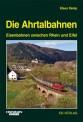 EK-Verlag 592 Die Ahrtalbahnen