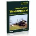 EK-Verlag 593 Eisenbahnchronik Weserbergland