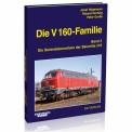 EK-Verlag 6014 Die V160 Familie Band 3