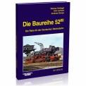 EK-Verlag 6018 Die Baureihe 52.80