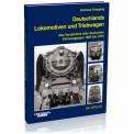 EK-Verlag 6020 Deutschlands Lokomotiven und Triebwagen