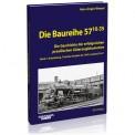 EK-Verlag 6036 Die Baureihe 57.10-35