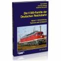 EK-Verlag 6038 Die Baureihe V 300 Band 1