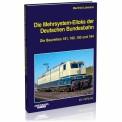 EK-Verlag 6039 Die Mehrsystem-Elloks der DB
